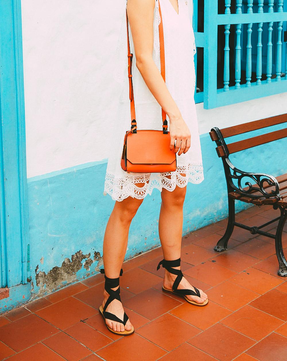 raramuri sandales a rubans lint sandalen ribbon sandals 1