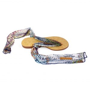 raramuri sandals purple hipster tulum ribbon sandal